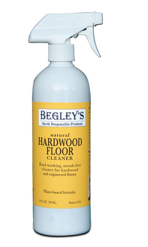 Amazon.com: Begley's Best Natural Hardwood Floor Care   64