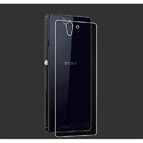 Back Door Sony Xperia Z Ultra screen door protector promotion shop for promotional