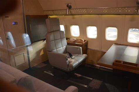 Air 1 Interior by F Kennedy