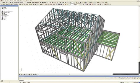 advanced cold formed sections scia engineer structural analysis and design software