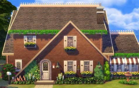 what is an a frame house country a frame home sims 4 houses