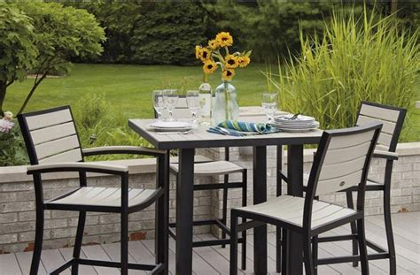 polywood patio furniture 7 polywood outdoor patio furniture collections we