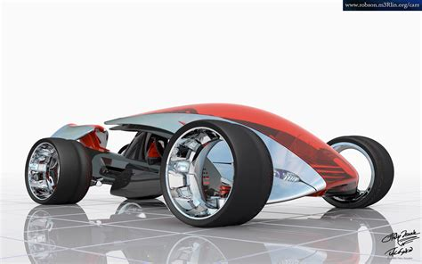 nike one concept 2005 cars pictures wallpapers
