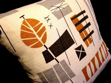 mid century modern fabric reproductions 17 best images about barkcloth mid century on pinterest
