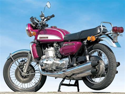Suzuki 750 Gt Suzuki Gt 750 Motocykl