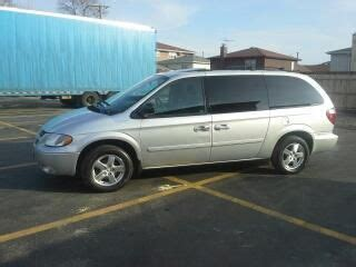 repair voice data communications 2002 dodge grand caravan transmission control sell used 2005 dodge grand caravan 3 8 in bridgeview illinois united states for us 6 000 00