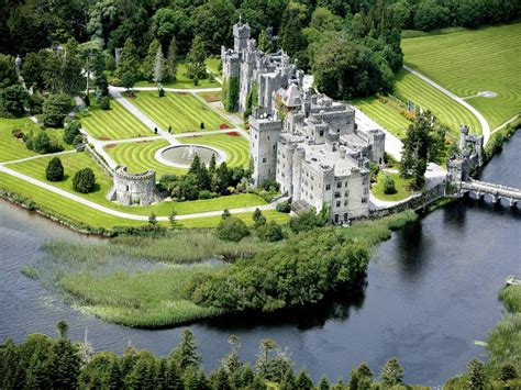 best wedding hotels in ireland the best castle hotels in ireland photos cond 233 nast