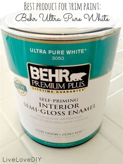 best white trim paint 25 best ideas about white trim on white trim