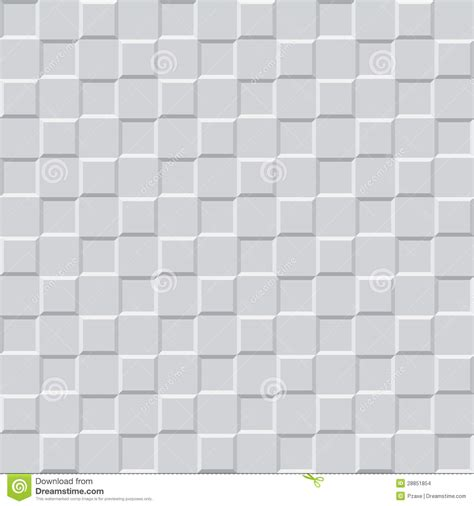 pattern square vector gray square pattern vector seamless background stock