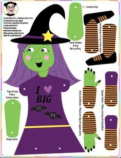 printable paper halloween crafts halloween crafts printables festival collections