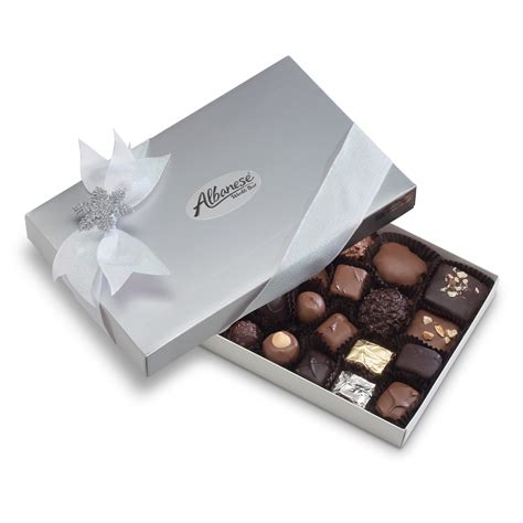 glimmering gift box 1 lb corporate gifting gifts