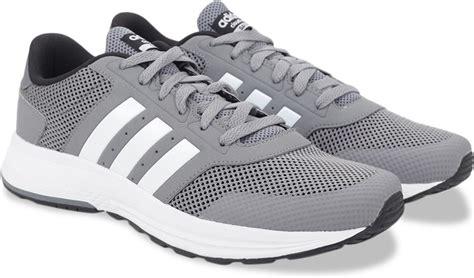 Adidas Cloudfoam Saturn Shoes Black Original adidas neo cloudfoam saturn sneakers for buy grey