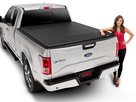 folding bed cover extang trifecta 2 0 tri fold truck bed cover