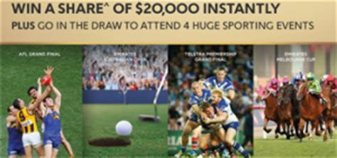Instant Win Australia - instant win competitions australian competitions