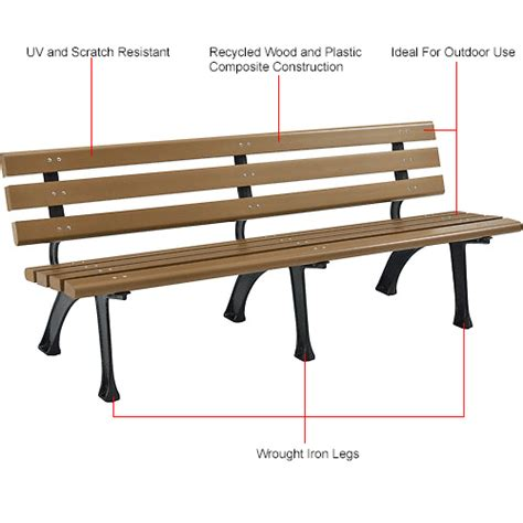 park benches and tables benches picnic tables benches plastic recycled
