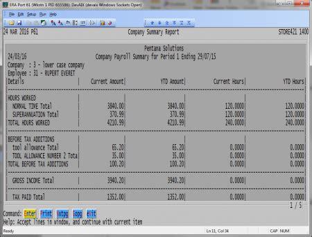 era net tips and tricks eranet enhancement to the company