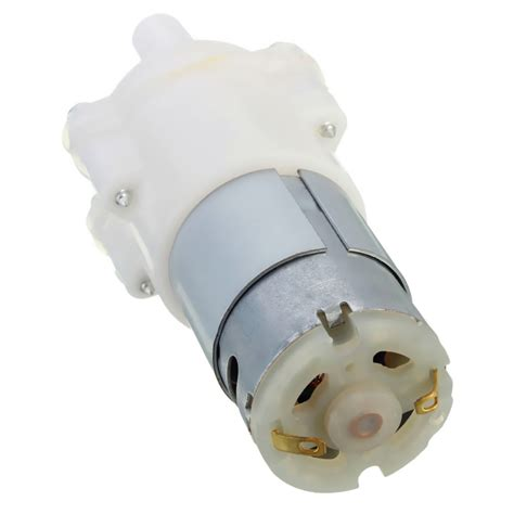 Dc 002 Power Outlet For Pcb 35 11mm Dc6 12v Mini Aquarium Water R385 Robu In Indian