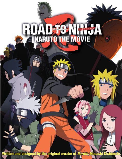 film naruto road to ninja vostfr road to ninja naruto the movie voice acting wiki