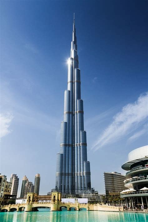 free image on pixabay dubai tower arab khalifa burj