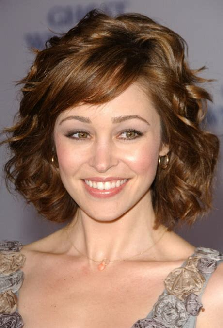 hair for woman with thick frizzy hair short haircuts for curly thick hair