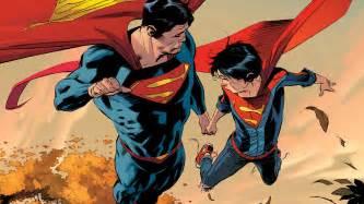 Barnes And Noble Ad Superman 21 Dc