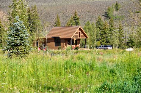Mountain Cabins by New Owners Mountain Homes And Cabins Completed