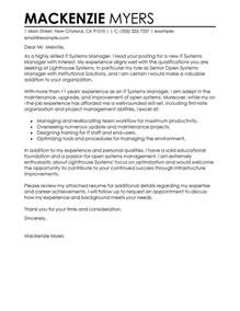 cover letter what is it free cover letter exles for every search livecareer
