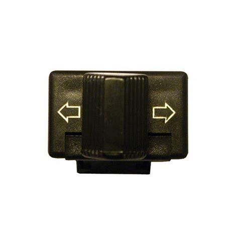 Quad Und Motorrad Teile motorrad blinkerschalter f 252 r atv quad einbau schwarz