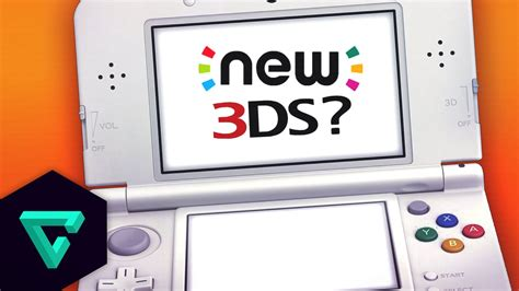 nintendo 3ds handheld console new 3ds should you buy it nintendo handheld console