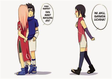 naruto dan hinata hot buat anak short story pertemuan uchiha sarada dengan sasuke