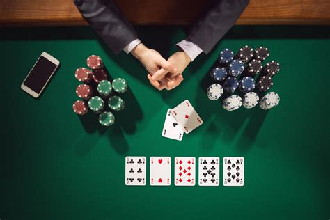 poker lernen spielregeln und  strategien fuer den sieg