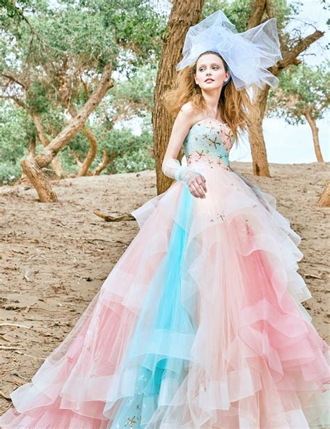 colorful wedding dresses best seller dress and gown review