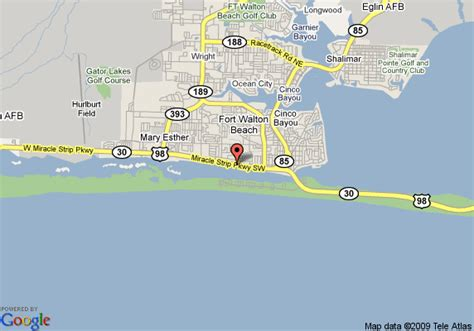 comfort inn fort walton beach fort walton beach fl map clubmotorseattle