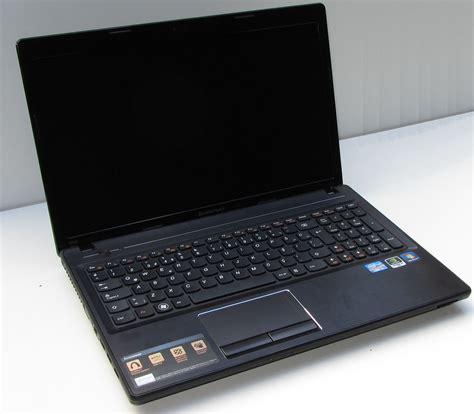 Laptop Lenovo G580 Baru review lenovo ideapad g580 notebook notebookcheck net