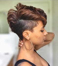 precision cut style hairbyuno voiceofhair voiceofhair 31 best short natural hairstyles for black women
