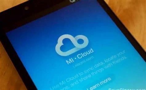 cara membuat xiaomi akun cara membuat akun mi cloud baru semua tipe xiaomi