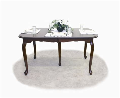 Fancy Tables by Apple Creek Furniture