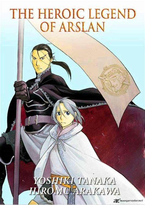 heroic legend of arslan the heroic legend of arslan arakawa hiromu 12 read the