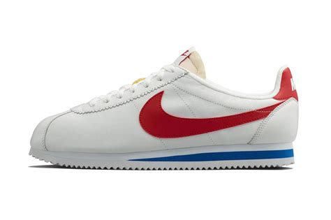 Nike Cortez Forrest Gump Original nike air cortez quot forrest gump quot nearly triples in value the weekend hypebeast