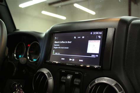 best stereo for jeep wrangler 2015 jeep wrangler unlimited alpine stereo 2017 2018