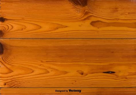 Vector Natural Wood Planks Background   Download Free