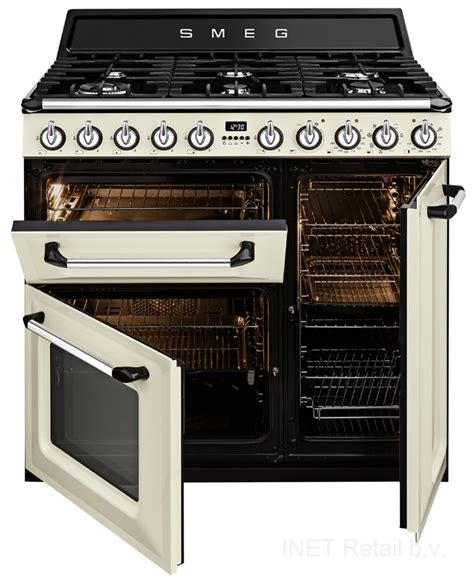 modern country style modern country smeg - Country Style Oven