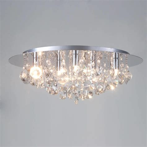 crystal bathroom light fixtures crystal ceiling light worldwide lighting gatsby