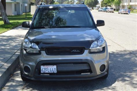 Modded Kia Soul May Soul Of The Month Voting Thread