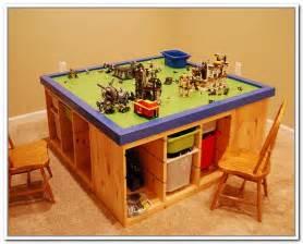 lego storage table best storage ideas website