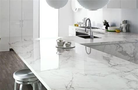 Encimeras de cocina de mármol elegancia y estilo atemporal
