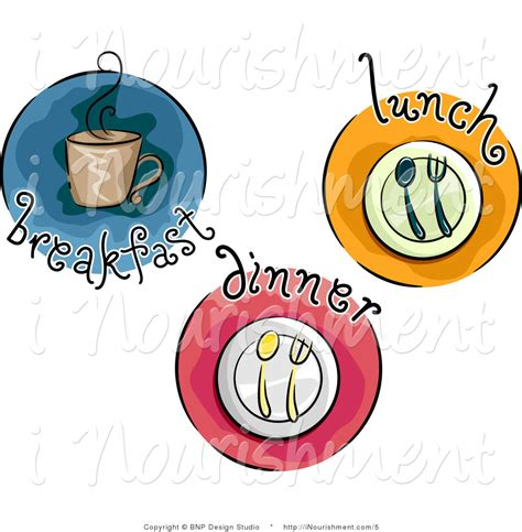 Wedding Lunch Clipart by Dinner Icons Free Clipart 8