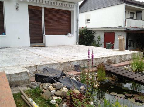 terrasse erneuern kosten terrasse gestalten kosten speyeder net verschiedene