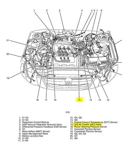 mazda tribute parts diagram auto engine  parts
