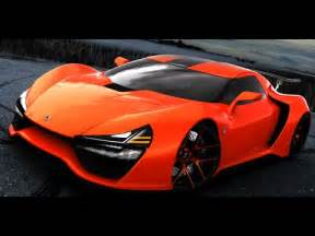 the fastest cars in the world 2015 2016 youtube